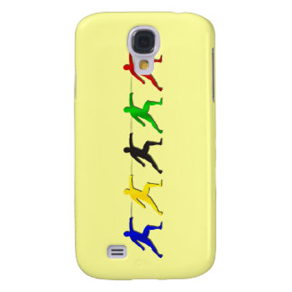 Epee Fencers Fencing Mens Athlete Womens Sports Galaxy S4 Case