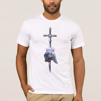 Ephesians 6:12 T-Shirt