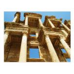 Ephesus Postcards