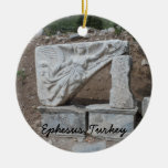 Ephesus, Turkey Christmas Ornament