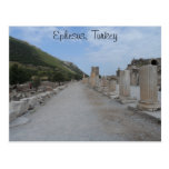 Ephesus, Turkey Postcard