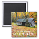 Ephraim Bales Cabin  Great Smoky Mountains