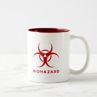 Epic Biohazard Coffee Mug