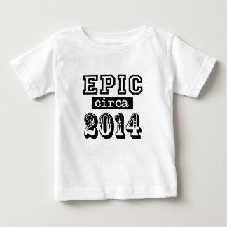 Epic circa 2014 Black Tshirts