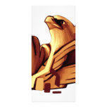 Epic Eagle Design #1 Personalised Rack Card
