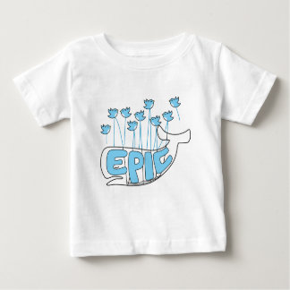 Epic Fail Baby T-Shirt