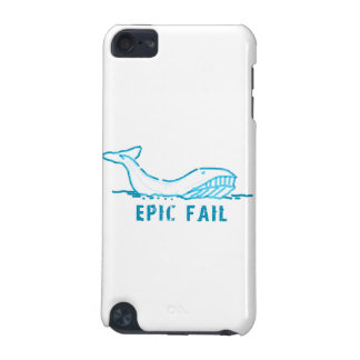 Epic Fail Whale iPod Touch (5th Generation) Case