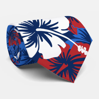 Epic Floral Necktie