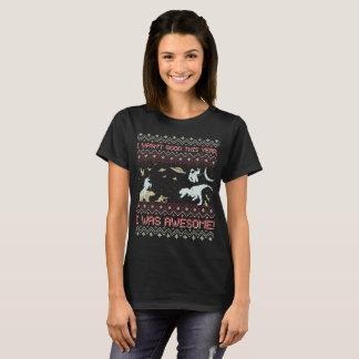 Epic Funny Xmas Sweater Tshirt