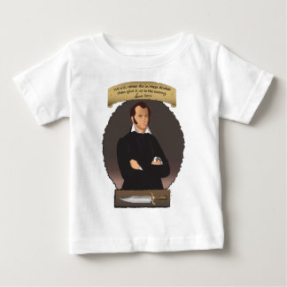 Epic Hero James Bowie! Tee Shirts