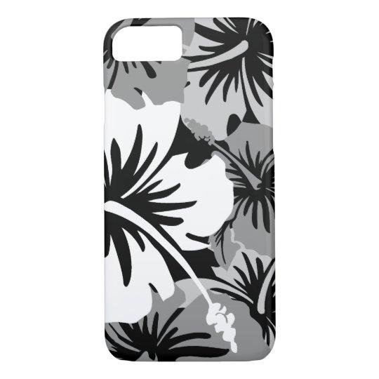 Epic Hibiscus Floral Hawaiian iPhone 8/7 Case