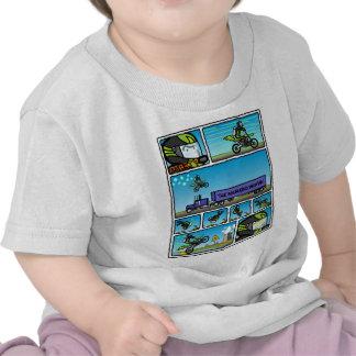 EPIC Marty Tee Shirts