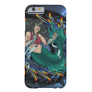 Epic Mermaid Phone Case