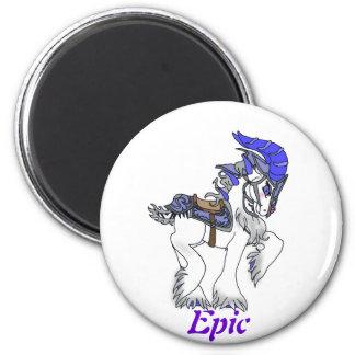 Epic mounts refrigerator magnets