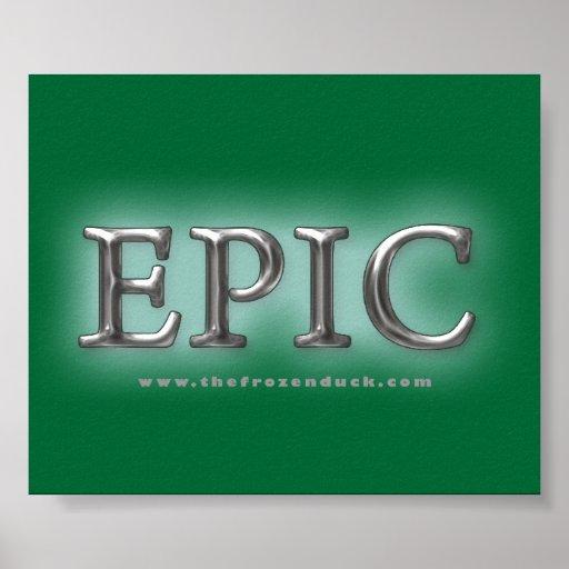 Epic Print
