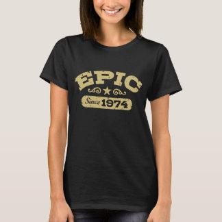 Epic Since 1974 T-Shirt