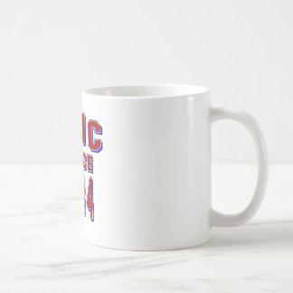 Epic since 1984 mugs