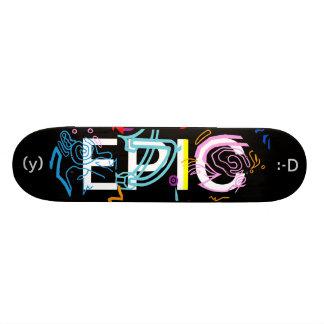 Epic Skateboard