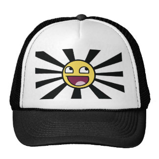 Epic Smiley Cap