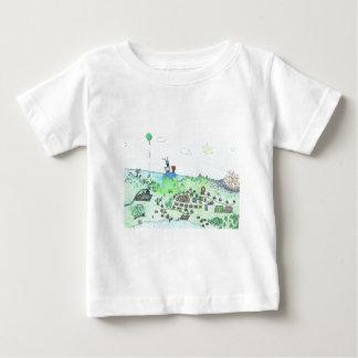 Epic Village Fire T-shirts
