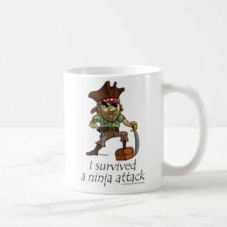 Epic Warrior: Pirate Mug