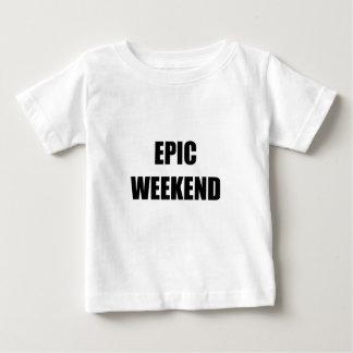 Epic Weekend T-shirt