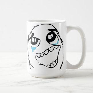 Epic Win Basic White Mug