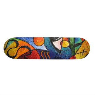 Epic Wonder Skateboard Decks