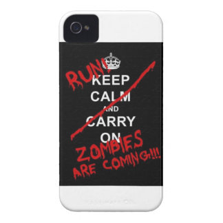 Epic Zombie iPhone case Case-Mate iPhone 4 Cases