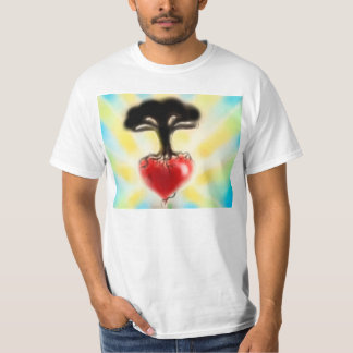 Epical Tree of Love T-Shirt