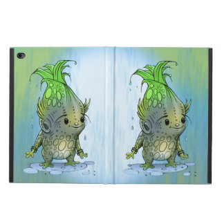 EPICORN ALIEN CARTOON  IPAD POWIS iPad AIR 2 CASE