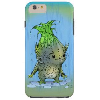 EPICORN  ALIEN CARTOON iPhone iPhone 6/6s Plus Tough iPhone 6 Plus Case