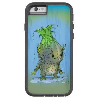EPICORN  ALIEN CARTOON iPhone iPhone 6/6s  T XT Tough Xtreme iPhone 6 Case