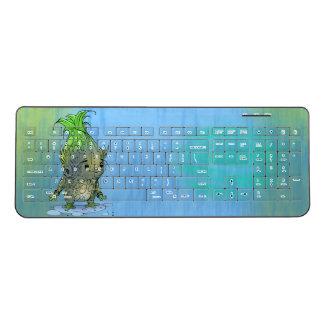 EPICORN ALIEN Custom Wireless Keyboard 2