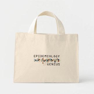 Epidemiology Genius Mini Tote Bag
