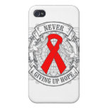 Epidermolysis Bullosa Never Giving Up Hope Cases For iPhone 4