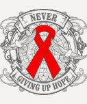 Epidermolysis Bullosa Never Giving Up Hope Shirts