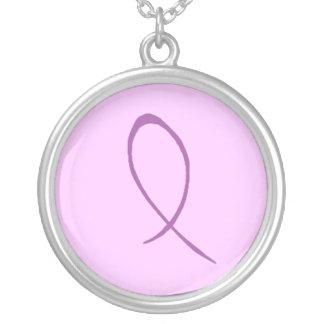 Epilepsy Awareness Customizable Necklace