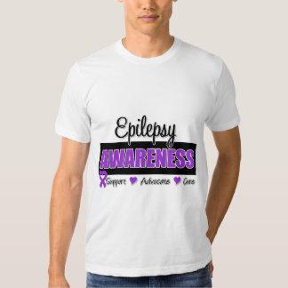 Epilepsy Awareness T Shirts