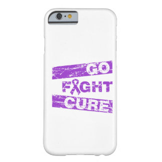 Epilepsy Go Fight Cure Barely There iPhone 6 Case