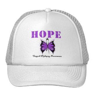 Epilepsy HOPE Hat