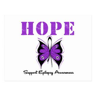 Epilepsy HOPE Postcard