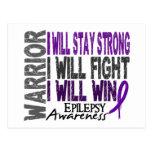 Epilepsy Warrior
