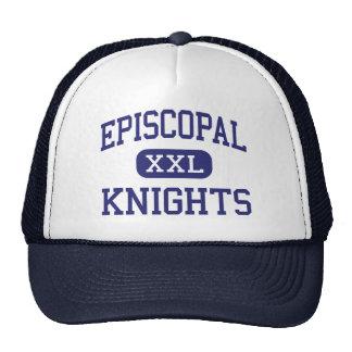 Episcopal - Knights - High School - Bellaire Texas Cap