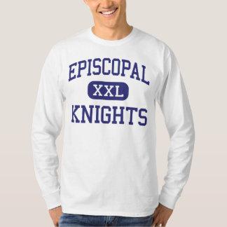 Episcopal - Knights - High School - Bellaire Texas T Shirts