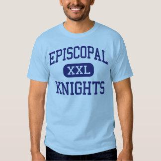 Episcopal - Knights - High School - Bellaire Texas Tee Shirt