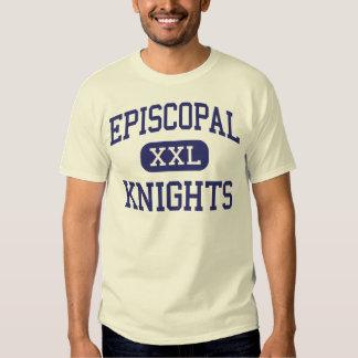 Episcopal - Knights - High School - Bellaire Texas Tshirts