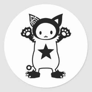 Episode 10.Nyangpy has come! Stickers