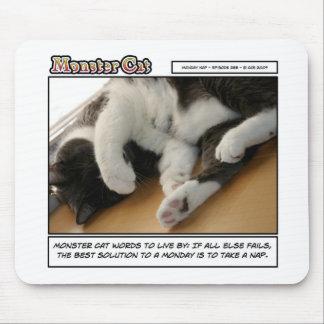 Episode 288: Monday Nap Mouse Mat