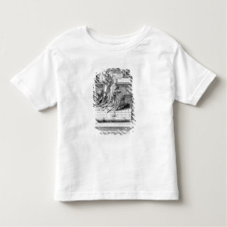 Epitaph of Margaret of Austria Toddler T-Shirt